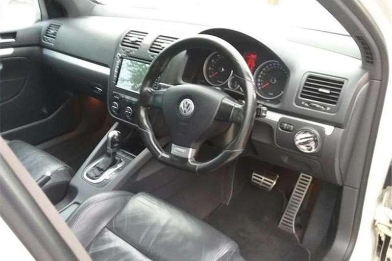 VW Golf GTI Auto 2006