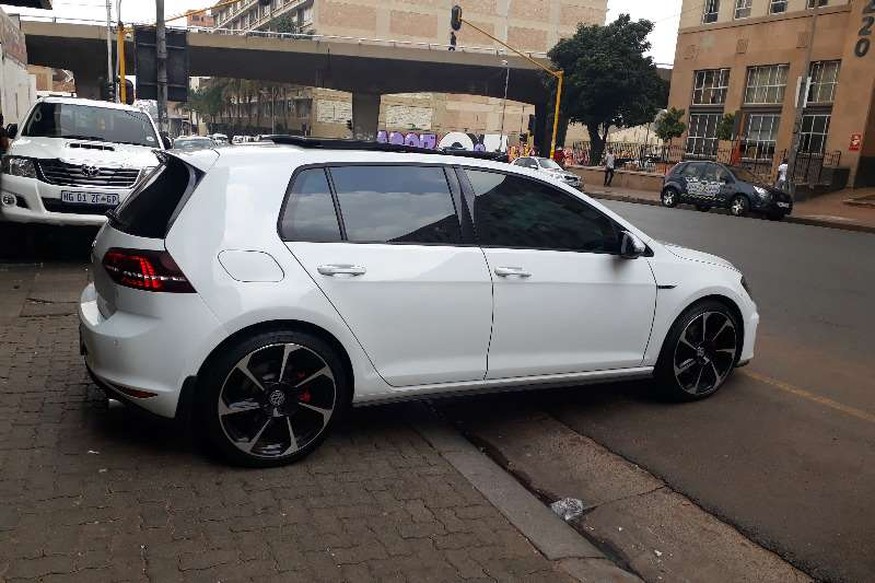 2015 vw golf gti auto hatchback petrol fwd automatic. Black Bedroom Furniture Sets. Home Design Ideas
