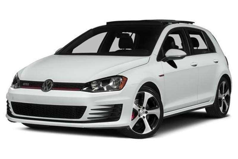 2017 vw golf gti auto cars for sale in gauteng r 529 900. Black Bedroom Furniture Sets. Home Design Ideas