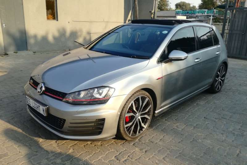 vw golf gti performance auto for sale in gauteng auto mart. Black Bedroom Furniture Sets. Home Design Ideas