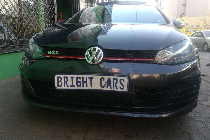 2014 VW Golf hatch