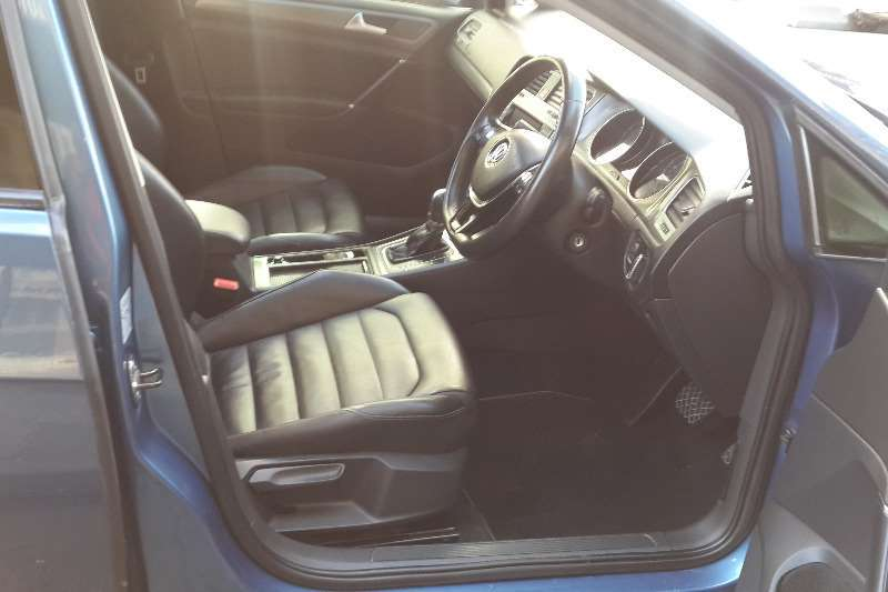 2013 VW Golf GTI Performance auto