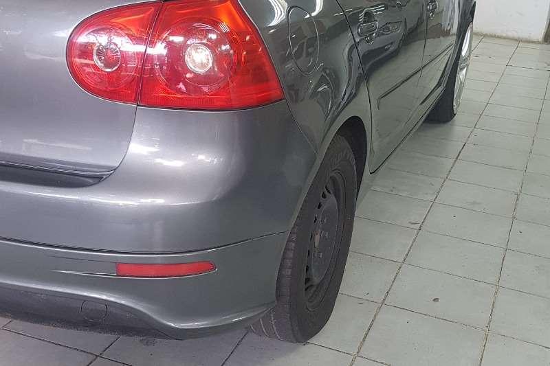 2005 VW Golf GTI