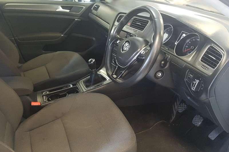 2013 VW Golf 2.0 Comfortline