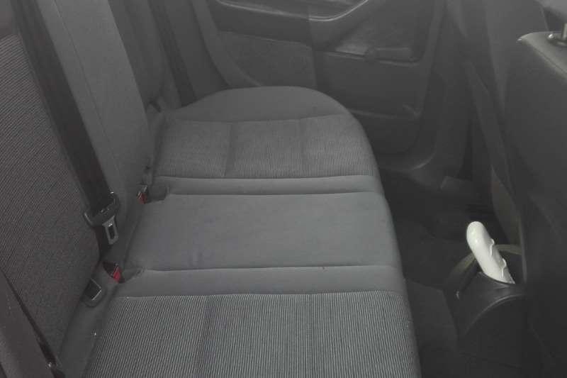 2007 VW Golf 2.0 Comfortline