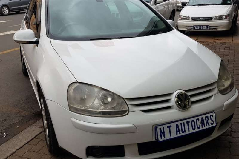 2005 VW Golf