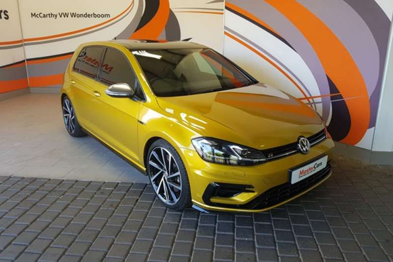 Vw Golf R Auto For Sale In Gauteng Auto Mart