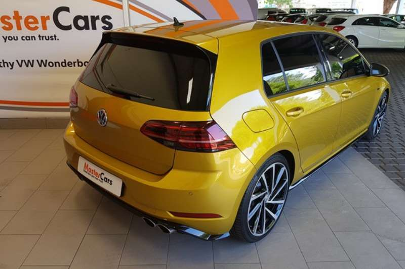 2018 vw golf r auto hatchback petrol awd automatic cars for sale in gauteng r 679 995. Black Bedroom Furniture Sets. Home Design Ideas