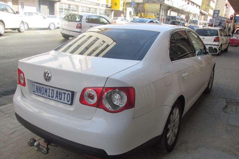 VW Jetta 1.6 2007