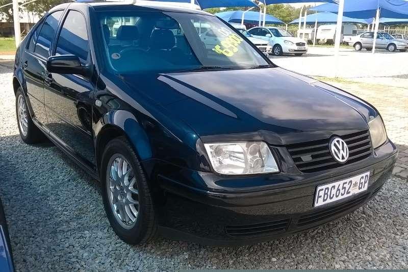 VW Jetta 2.3 V5 2000