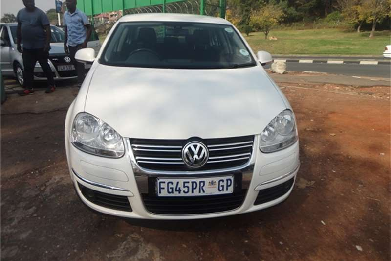 2011 VW Jetta 1.4TSI Highline