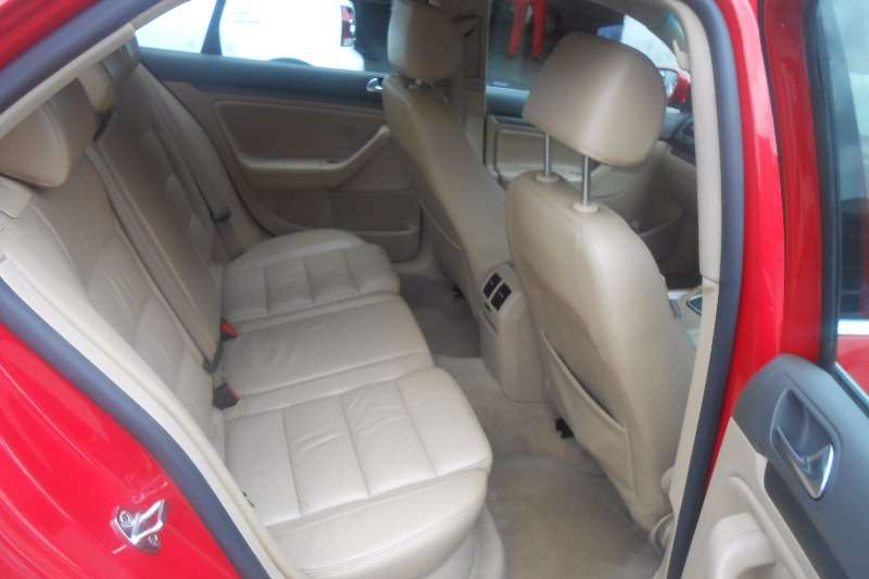 2008 VW Jetta 2.0 Comfortline
