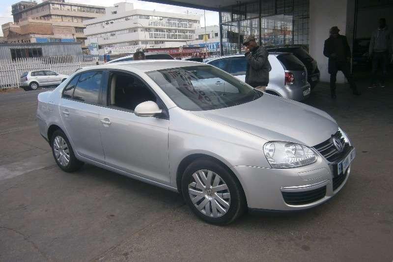 2006 VW Jetta 1.6 Trendline