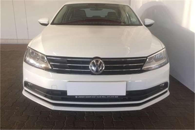 2017 VW Jetta