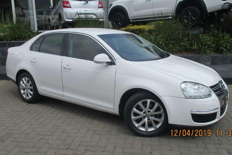 2010 VW Jetta 1.4TSI Comfortline