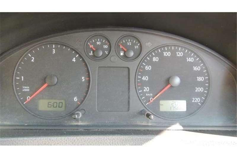 VW Kombi 1.9TDI LWB 2006
