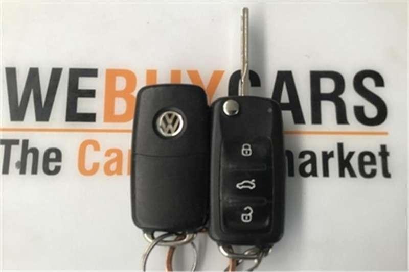 VW Kombi 2.0TDI 103kW SWB 2014