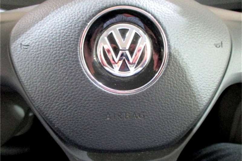 VW Kombi 2.0TDI SWB Trendline auto 2017