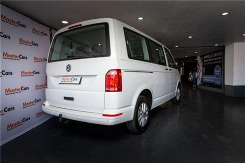 2019 Vw Kombi 2 0tdi Swb Trendline Auto Multi Purpose Vehicle