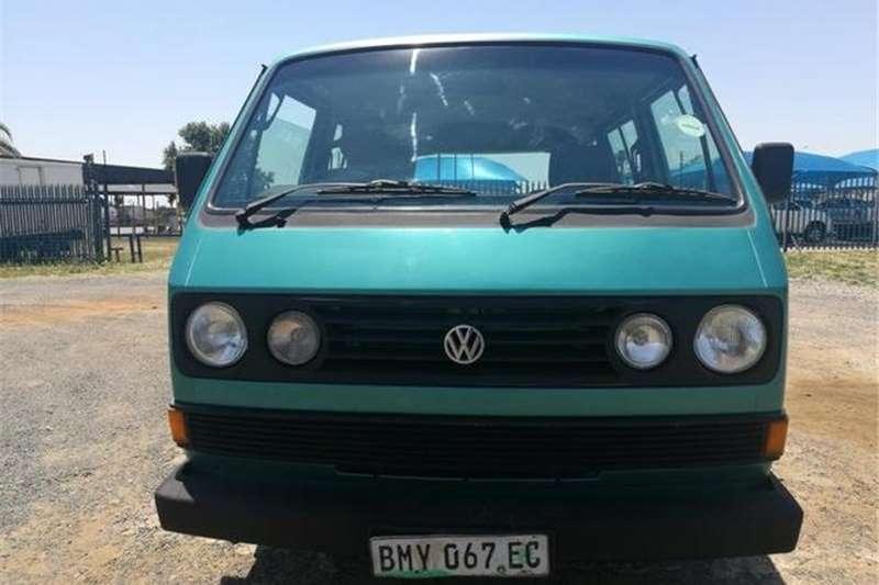 VW Kombi 2.3l 1998