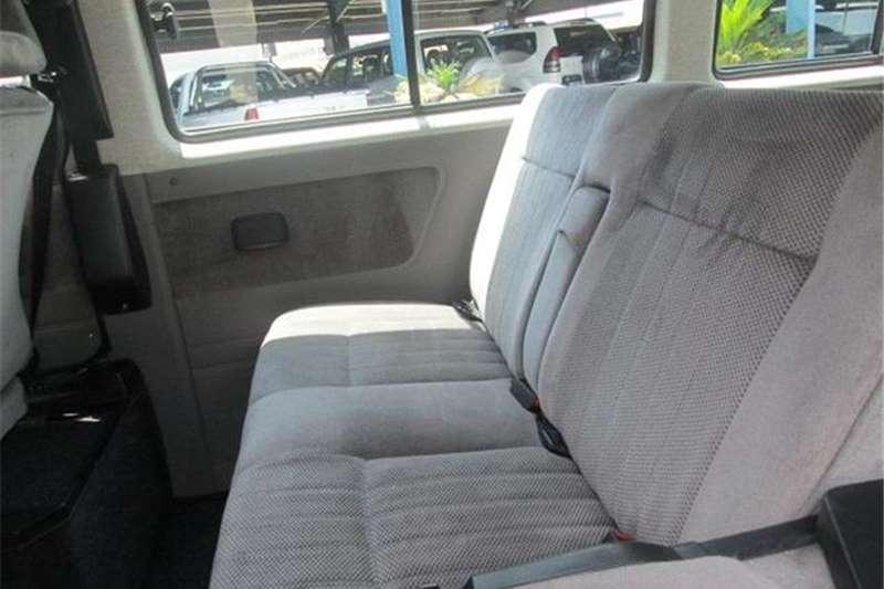 VW Kombi 2.6i 1995