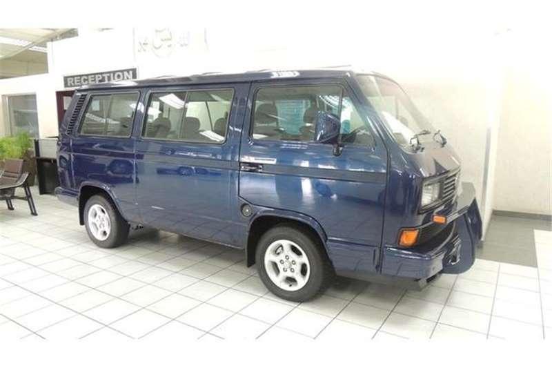 VW Kombi 2.6i 1999