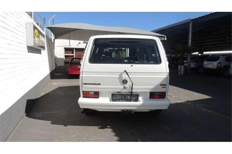 VW Kombi 2.6i 2001