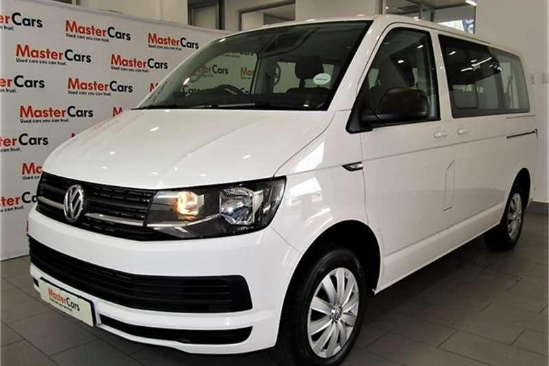 2015 VW Kombi