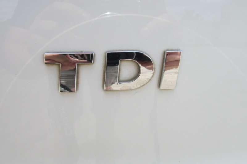 VW Kombi T5 KOMBI 2.0 TDi (75KW) BASE 2015