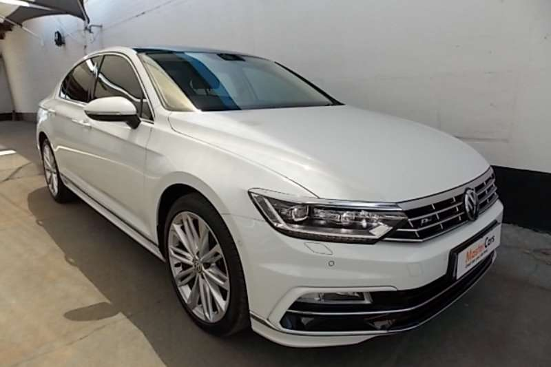 2017 Vw Pat 2 0tdi Executive R Line Sedan Sel Fwd