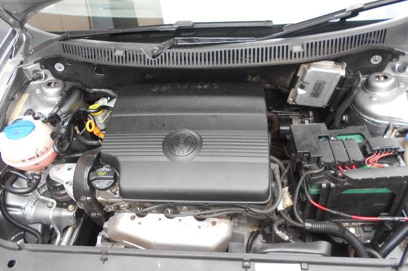 VW Polo 1.4 2006