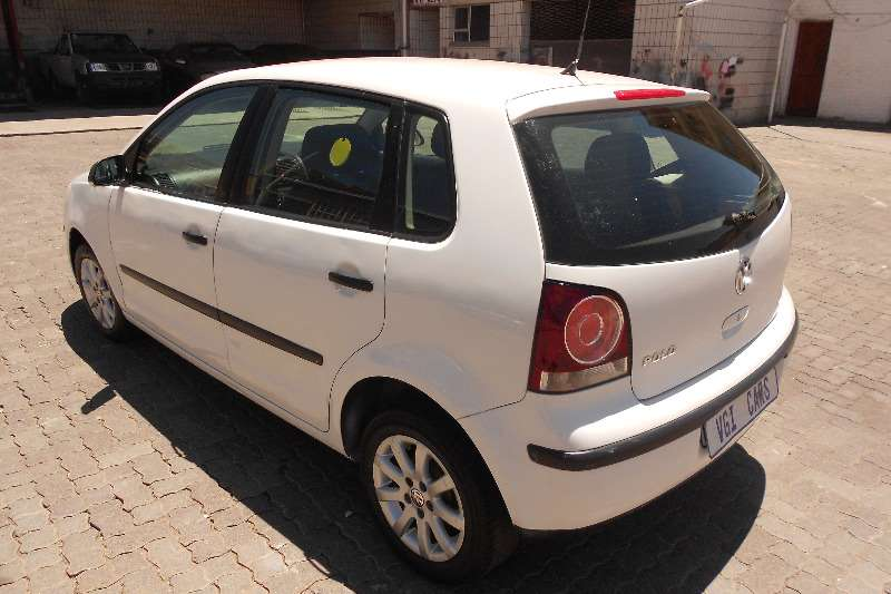 VW Polo 1.4 2010