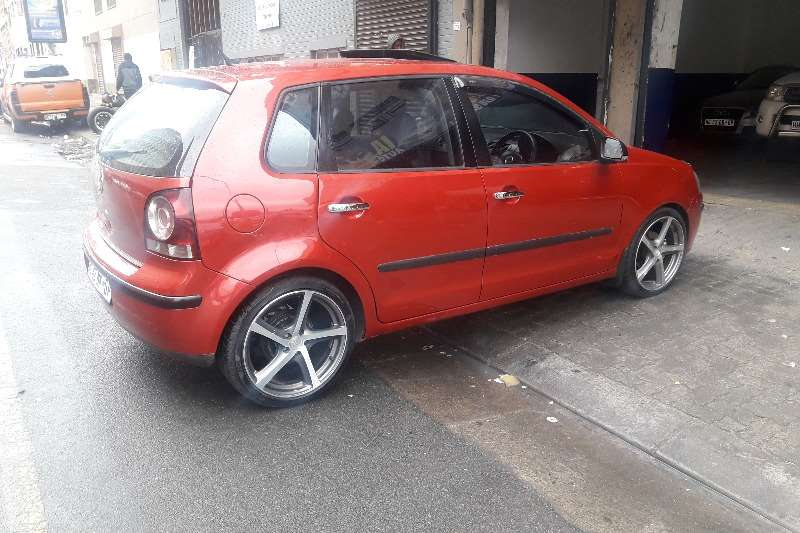 VW Polo 1.4 Comfortline 2006