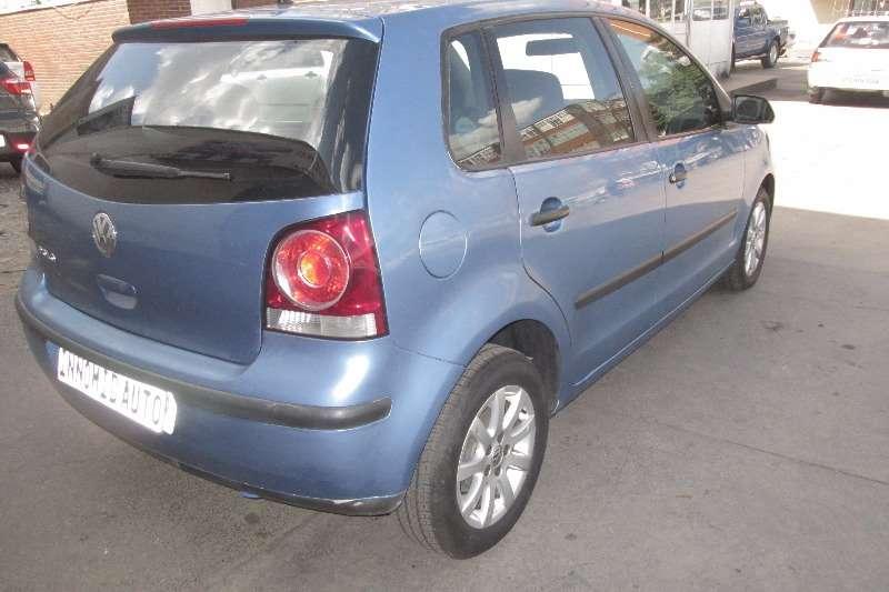 VW Polo 1.4 Comfortline 2009