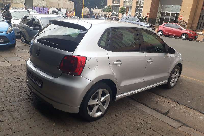 2010 vw polo 1 4 comfortline hatchback petrol fwd. Black Bedroom Furniture Sets. Home Design Ideas