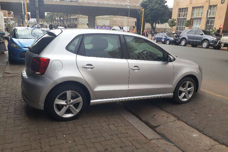 2010 vw polo 1 4 comfortline hatchback   petrol   fwd   manual   cars for sale in gauteng r 99 Service Manual for Autos Service Manual for Autos