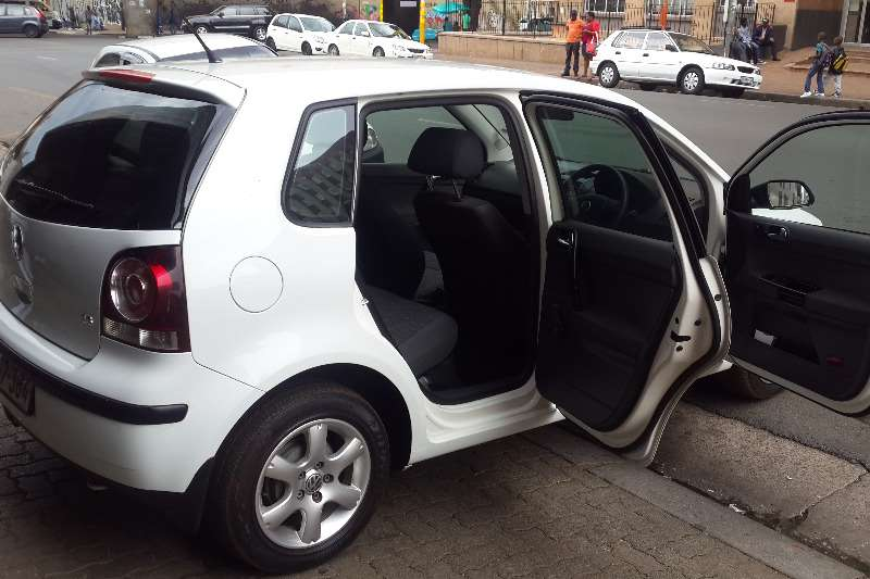 Repossessed Cars For Sale >> Vw Polo 1 6 Comfortline