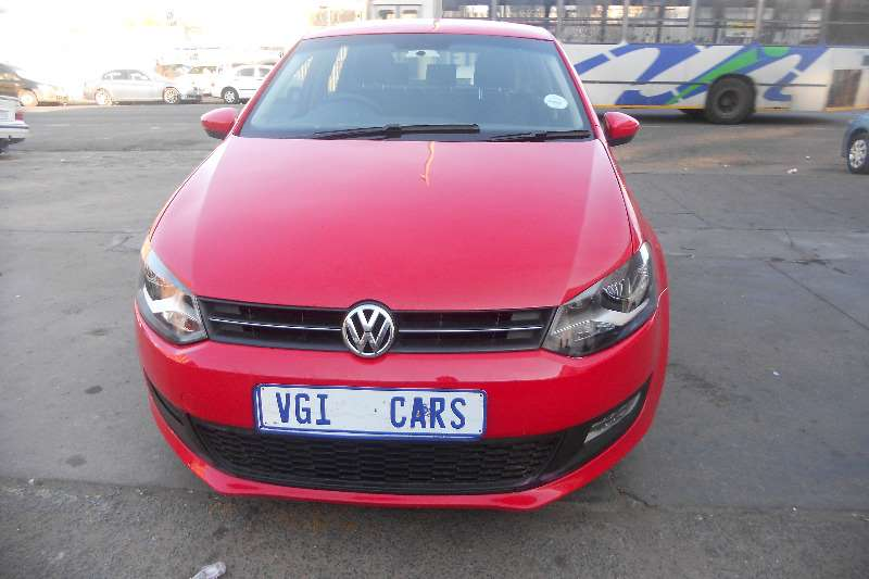 2010 vw polo 1 6 comfortline hatchback petrol fwd manual rh automart co za VW Polo 2012 Relay Layout 2013 VW Polo
