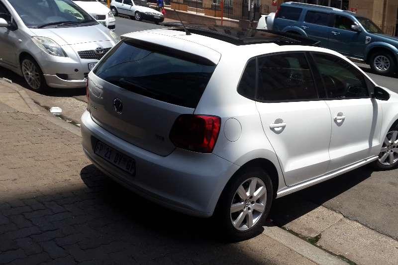 Beste VW Polo 1.6 Comfortline for sale in Gauteng | Auto Mart KO-98