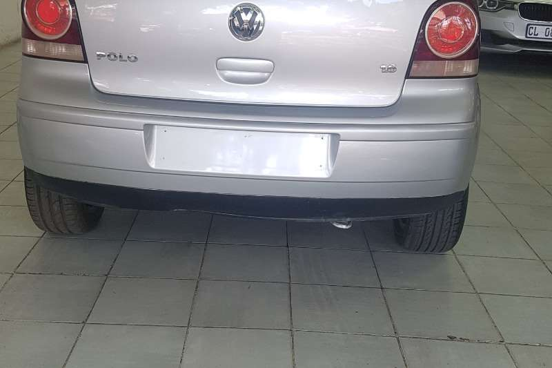 VW Polo 1.6 Comfortline auto 2006