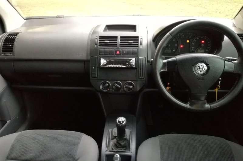 VW Polo 1.9TDI 74kW Highline 2009