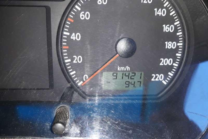 VW Polo 1.9TDI 96kW Highline 2009