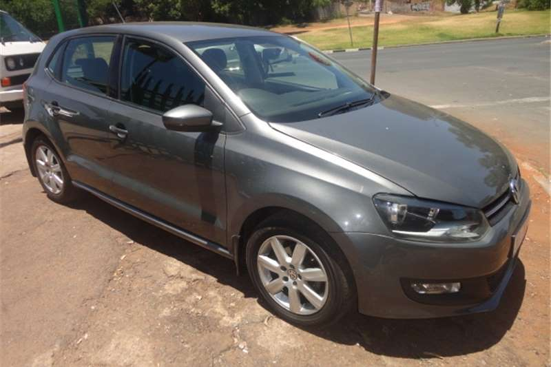 2013 vw polo 6 comfortline cars for sale in gauteng r for South motors vw service