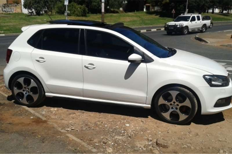 2013 vw polo 6 gti dsg automatic for sale cars for sale in gauteng r 195 000 on auto mart. Black Bedroom Furniture Sets. Home Design Ideas