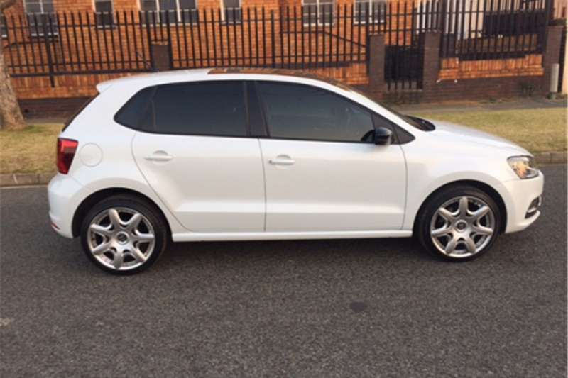 vw polo 7 tsi dsg 81kw for sale cars for sale in gauteng r 270 000 on auto mart. Black Bedroom Furniture Sets. Home Design Ideas