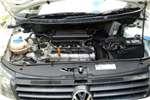 VW Polo Automatic S tronic 2012