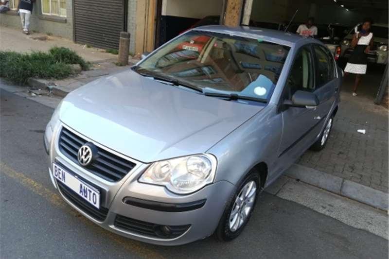 2008 VW Polo Classic
