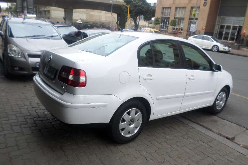 VW Polo Classic 1.6 Comfortline for sale in Gauteng | Auto ...