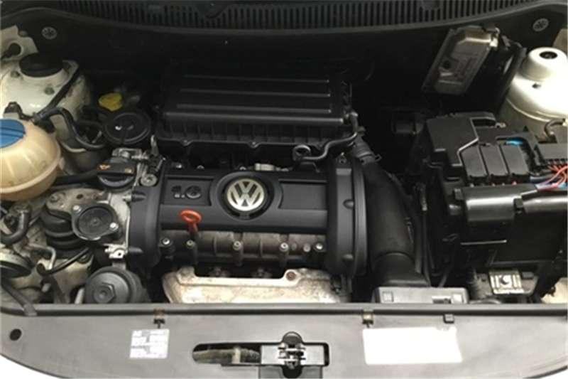 VW Polo Classic 1.6 Comfortline tiptronic 2009