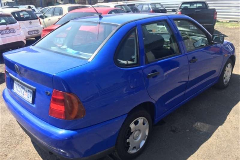 Vw Polo For Sale In Gauteng